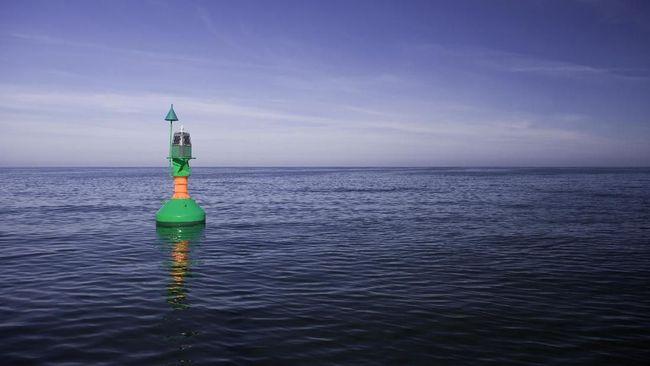 BPPT mengungkapkan biaya pengoperasian dan perawatan buoy tidak murah.