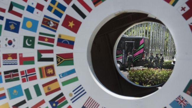 RI Akan Teken 28 Perjanjian Investasi selama Pertemuan IMF-WB
