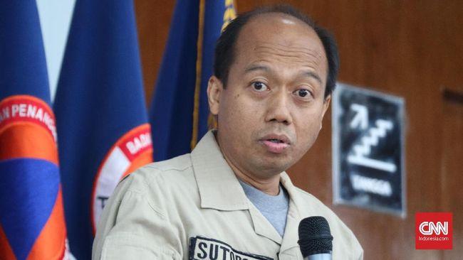 Sutopo Purwo Nugroho, Ujung Tombak Pengabar Bencana Indonesia