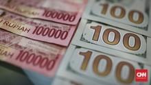Yield Obligasi AS Kembali Tekuk Rupiah ke Rp14.605