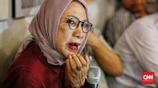 Ratna Sarumpaet Jadi Hoaks Paling Berdampak Sepanjang 2018