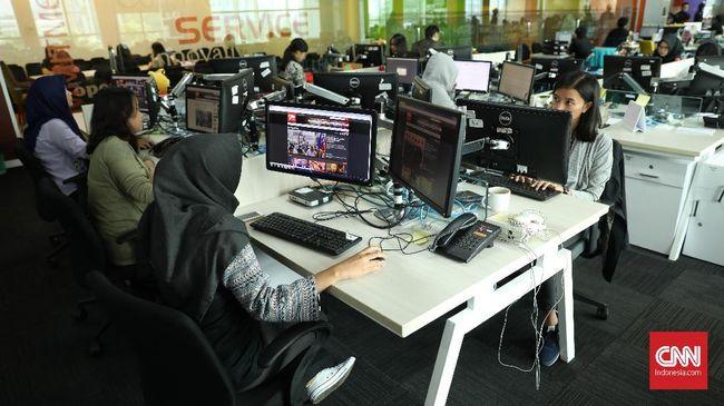 Survei firma konsultasi SDM Mercer Indonesia menunjukkan karier mandeg dan gaji tidak memuaskan menjadi alasan utama pegawai berpindah kerja pada tahun ini.