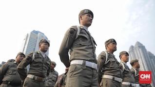 Satpol PP Solo: Resepsi Anggota DPR Pelanggaran Luar Biasa