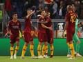 Hasil Liga Champions: Roma Menang, Real Madrid Tumbang