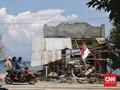 Klaim Asuransi Gempa-Tsunami Sulteng Diproyeksi Capai Rp170 M