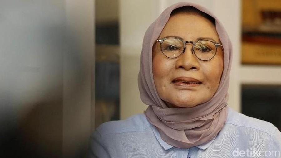 Divonis 2 Tahun Penjara, Ratna Sarumpaet: Saya Tidak Bersalah