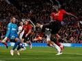 Man United Tak Pernah Kalah dari Valencia di Liga Champions