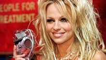 Courtney Love Cela Serial soal Video Seks Pamela Anderson