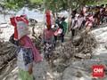 Dua Kecamatan di Donggala Belum Tersentuh Bantuan Sembako