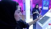 Arab Saudi berusaha menggenjot tenaga kerja wanita mereka dari 22 persen jadi 30 persen pada 2030, untuk itu mereka menggelar bursa kerja khusus perempuan.