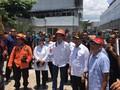 Jokowi Perintahkan Pemda Buka Pelayanan Pascagempa Palu
