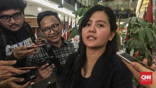Bareskrim Panggil Sekjen PSSI Ratu Tisha Soal Pengaturan Skor