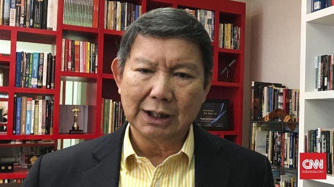 Pengusaha sekaligus Politikus Gerindra Hashim Djojohadikusumo menyebut kebijakan larangan ekspor benur lobster di era Susi Pudjiastuti keliru.