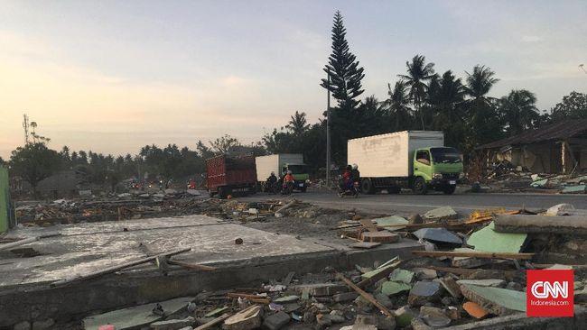 Indonesia masih harus berguru banyak mengenai teknologi dan mitigasi gempa tsunami kepada Jepang.