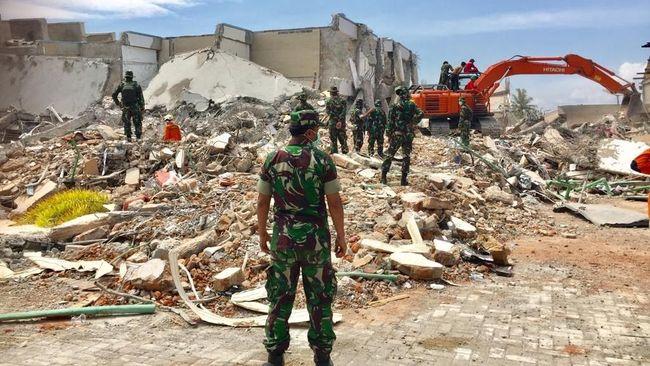 Menteri Keuangan Sri Mulyani menerbitkan aturan main pengelolaan dana hibah untuk penanggulangan gempa Palu dan Donggala di Sulawesi Tengah.