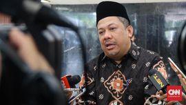 Reuni 212 Untungkan Prabowo, Fahri Minta Jokowi Waspada