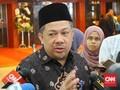 Fahri: UU Ciptaker 'Deal-deal' Politik Ketum Parpol
