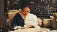 <p>Kata Putri Marino, beginilah akhir pekannya bersama Surinala. (Foto: Instagram Putri Marino)</p>