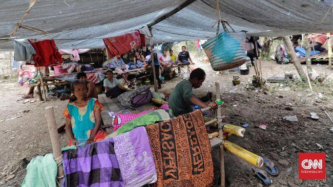 Korban Tewas Gempa dan Tsunami Sulteng Mencapai 1.944 Jiwa