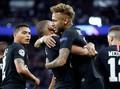 Neymar Bertengkar dengan Direktur Olahraga PSG