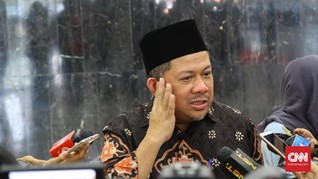 Fahri Minta Prabowo Cabut UU ITE, Netizen Nyinyir