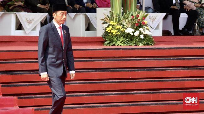 Presiden Jokowi ingin AS bisa meningkatkan kerja sama ekonomi dengan ASEAN tanpa melihat keuntungan dari sisi surplus neraca dagang saja.