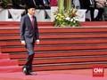 Jokowi Ganjar Kesejahteraan Prajurit TNI Rp131 Triliun