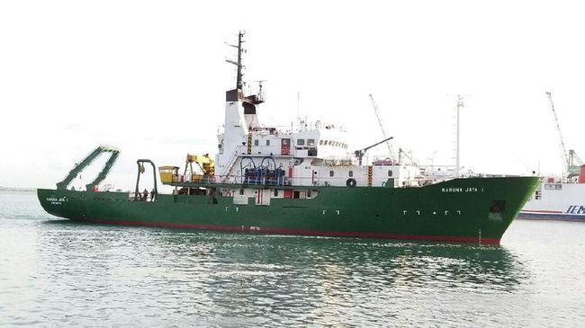 BPPT mengungkapkan teknologi dalam kapal Baruna Jaya I membuktikan Indonesia bisa berdikari tanpa bergantung teknologi milik negara lain.