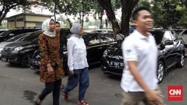Polisi Tahan Ratna Sarumpaet Agar Tak Melarikan Diri