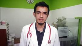 Dokter Gamal Gabung PKS: Ada Pesan untuk Generasi Muda