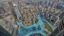 Dubai Dibuka Lagi, Turis Bebas Corona Dapat Stiker Khusus