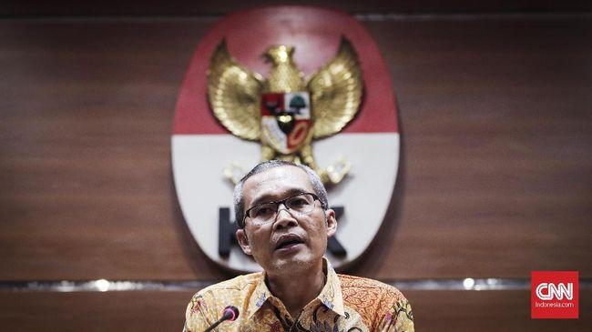 Jajaran pimpinan KPK era Firli Bahuri dkk mengaku sudah menerbitkan setidaknya 50 surat perintah penyadapan (sprindap).