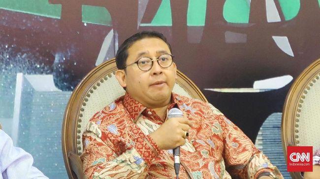 Wakil Ketua Gerindra Fadli Zon menyebut tuduhan bahwa Prabowo tidak dukung Palestina berbau fitnah. Ia mengklaim Prabowo mengutuk agresi Israel di Palestina.