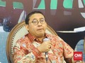 Fadli Tunggu Respons Jokowi soal Kedubes Australia di Israel