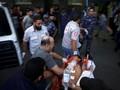 Pemuda Jalur Gaza Sedang Memancing Dibunuh Tentara Israel
