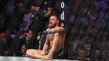 Jelang UFC 254, McGregor Ungkap Kecurangan Khabib