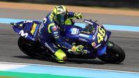 Motogp Valencia, Kans Terakhir Rossi Hindari Musim Terburuknya Di Yamaha
