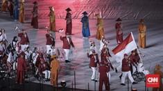Pemerintah Siapkan Rp231 Miliar untuk Bonus Asian Para Games