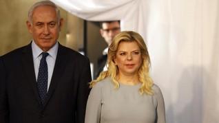 PM Israel Kerap Menumpang Cuci Baju Kotor saat Melawat ke AS