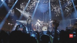 VIDEO: Band Lawas di Mata Generasi Milenial
