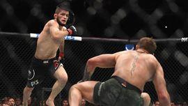Kronologi Rivalitas Khabib vs McGregor