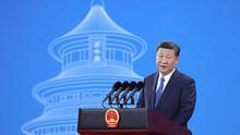 Bujet Pertahanan China dan Siaga Perang ala Xi Jinping