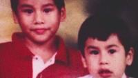 <p>Surya dan kakak laki-lakinya, Rama. Kakak dan adik sama-sama cute kan? (Foto: Instagram/ @suryasahetapy)</p>