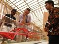 BUMN Tawarkan 78 Proyek Senilai Rp1.304 T di Pertemuan IMF-WB