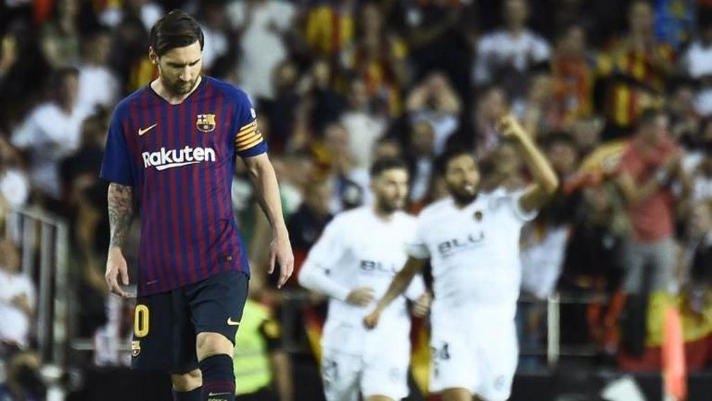 Coutinho: Empat Laga Beruntun Tanpa Kemenangan Itu Tidak Lumrah