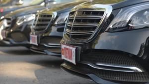 Arti Harga Off The Road di Mobil Baru Mercy dan BMW