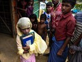 Amnesty Sebut Corona di Kamp Rohingya Bisa Jadi Malapetaka