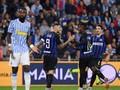 Inter Milan ke Peringkat Tiga Liga Italia Usai Kalahkan SPAL