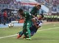 Final Piala Presiden 2019, Arema Imbangi Persebaya 2-2