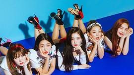 Cinta Red Velvet Terbalas Para Fan di BSD: <i>Ne</i>